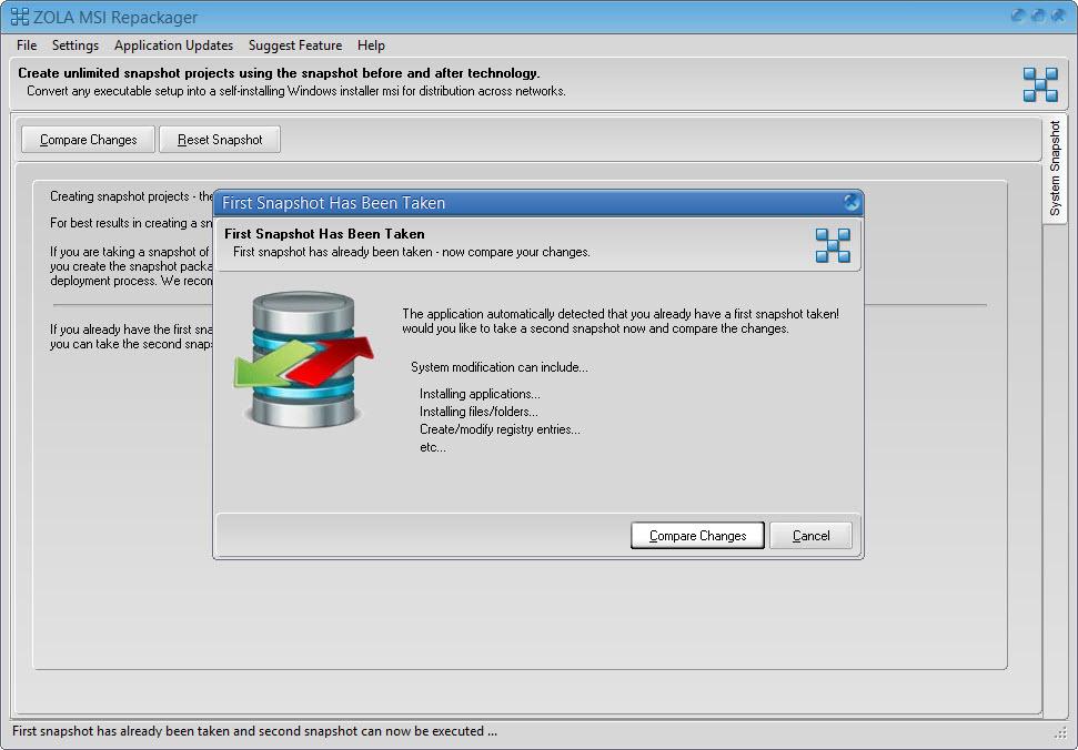 Convert AVG AntiVirus EXE to MSI - Install Package