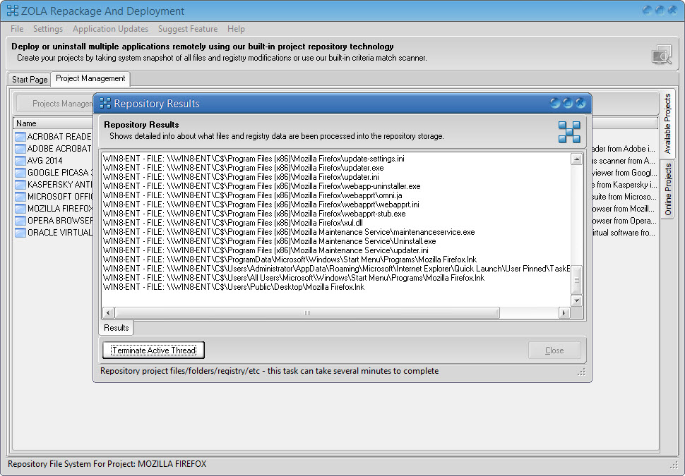 Uninstall Software Remotely - Remove Unwanted Software